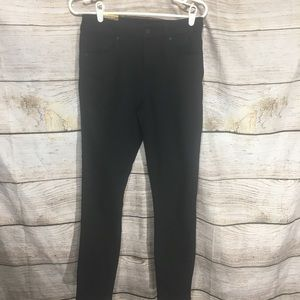 60 MaxStudio Dressy Denim stretch size 8 legging